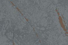 57926 cikkszámú tapéta.Kőhatású-kőmintás,bronz,kék,szürke,lemosható,vlies tapéta