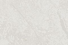 57931 cikkszámú tapéta.Egyszínű,kőhatású-kőmintás,fehér,szürke,lemosható,vlies tapéta