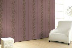 57940 cikkszámú tapéta.Természeti mintás,virágmintás,bronz,pink-rózsaszín,piros-bordó,lemosható,illesztés mentes,vlies tapéta