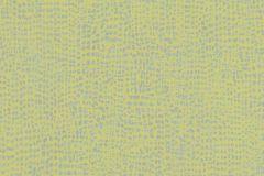 31303 cikkszámú tapéta.Absztrakt,dekor,különleges felületű,metál-fényes,ezüst,türkiz,zöld,lemosható,illesztés mentes,vlies tapéta