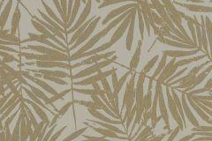 31316 cikkszámú tapéta.Különleges felületű,metál-fényes,természeti mintás,arany,barna,lemosható,vlies tapéta