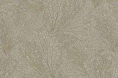 31330 cikkszámú tapéta.Absztrakt,különleges felületű,metál-fényes,arany,barna,lemosható,vlies tapéta