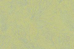 31331 cikkszámú tapéta.Absztrakt,különleges felületű,metál-fényes,ezüst,türkiz,zöld,lemosható,vlies tapéta