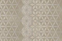 58106 cikkszámú tapéta.Absztrakt,különleges felületű,barna,bézs-drapp,lemosható,vlies tapéta