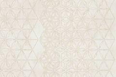58107 cikkszámú tapéta.Absztrakt,különleges felületű,bézs-drapp,gyöngyház,lemosható,vlies tapéta