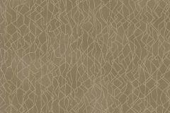 58111 cikkszámú tapéta.Absztrakt,különleges felületű,arany,lemosható,vlies tapéta
