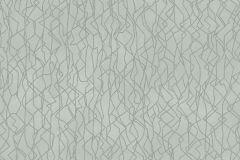 58114 cikkszámú tapéta.Absztrakt,különleges felületű,szürke,lemosható,vlies tapéta
