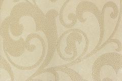 56808 cikkszámú tapéta.Barokk-klasszikus,arany,barna,bézs-drapp,lemosható,vlies tapéta