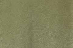 56811 cikkszámú tapéta.Barokk-klasszikus,természeti mintás,ezüst,zöld,lemosható,vlies tapéta