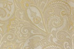 56823 cikkszámú tapéta.Barokk-klasszikus,arany,barna,bézs-drapp,szürke,lemosható,vlies tapéta