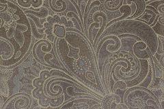 56824 cikkszámú tapéta.Barokk-klasszikus,arany,barna,bézs-drapp,szürke,lemosható,vlies tapéta