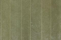 56845 cikkszámú tapéta.Barokk-klasszikus,csíkos,ezüst,zöld,lemosható,illesztés mentes,vlies tapéta