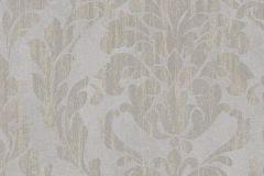 58034 cikkszámú tapéta.Barokk-klasszikus,bézs-drapp,lila,szürke,lemosható,vlies tapéta