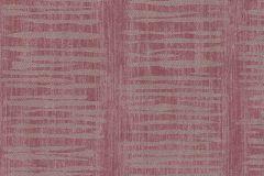 58047 cikkszámú tapéta.Csíkos,ezüst,pink-rózsaszín,lemosható,illesztés mentes,vlies tapéta