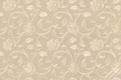 56005 cikkszámú tapéta.Különleges felületű,különleges motívumos,bézs-drapp,lemosható,vlies  tapéta