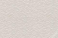 31245 cikkszámú tapéta.Absztrakt,dekor,különleges felületű,bézs-drapp,lemosható,illesztés mentes,vlies tapéta
