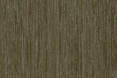 55528 cikkszámú tapéta.Csíkos,fémhatású - indusztriális,különleges felületű,barna,zöld,lemosható,illesztés mentes,vlies tapéta