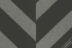 59729 cikkszámú tapéta.Absztrakt,különleges felületű,különleges motívumos,ezüst,fekete,szürke,lemosható,vlies tapéta