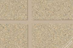 59751 cikkszámú tapéta.3d hatású,absztrakt,kőhatású-kőmintás,különleges felületű,különleges motívumos,barna,sárga,zöld,lemosható,vlies tapéta