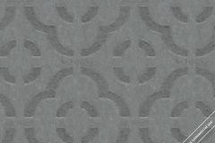 59773 cikkszámú tapéta.Különleges felületű,különleges motívumos,szürke,lemosható,vlies tapéta