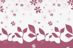 DM203-3 cikkszámú tapéta.Absztrakt,fa hatású-fa mintás,gyerek,rajzolt,retro,természeti mintás,fehér,piros-bordó,gyengén mosható,vlies poszter, fotótapéta