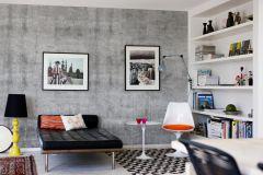 E020401-8 cikkszámú tapéta.Absztrakt,fotórealisztikus,konyha-fürdőszobai,kőhatású-kőmintás,retro,fehér,fekete,szürke,gyengén mosható,vlies poszter, fotótapéta