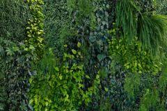 E022601-0 cikkszámú tapéta.3d hatású,fa hatású-fa mintás,fotórealisztikus,különleges motívumos,retro,természeti mintás,fekete,szürke,zöld,gyengén mosható,vlies poszter, fotótapéta
