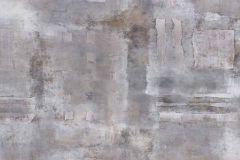 P150901-8 cikkszámú tapéta.Absztrakt,fémhatású - indusztriális,kőhatású-kőmintás,különleges motívumos,rajzolt,retro,szürke,barna,kék,gyengén mosható,vlies poszter, fotótapéta