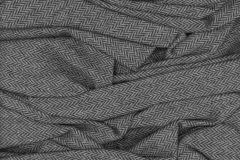 P140106-4 cikkszámú tapéta.3d hatású,fotórealisztikus,különleges motívumos,retro,textilmintás,fekete,szürke,gyengén mosható,vlies poszter, fotótapéta