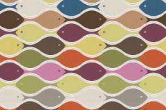 P122201-2 cikkszámú tapéta.Absztrakt,gyerek,konyha-fürdőszobai,különleges motívumos,rajzolt,természeti mintás,barna,bézs-drapp,fehér,kék,pink-rózsaszín,piros-bordó,sárga,szürke,zöld,gyengén mosható,vlies poszter, fotótapéta