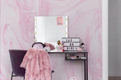 P280112-8 cikkszámú tapéta.Absztrakt,pink-rózsaszín,lemosható,vlies poszter, fotótapéta