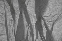 DM320-2 cikkszámú tapéta.Különleges motívumos,textil hatású,szürke,gyengén mosható,vlies poszter, fotótapéta