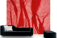 DM320-3 cikkszámú tapéta.Fotórealisztikus,piros-bordó,gyengén mosható,vlies poszter, fotótapéta
