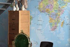 P270401-9 cikkszámú tapéta.Rajzolt,barna,fehér,fekete,kék,lila,narancs-terrakotta,pink-rózsaszín,piros-bordó,sárga,szürke,zöld,lemosható,vlies poszter, fotótapéta
