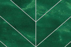 P272102-8 cikkszámú tapéta.Absztrakt,különleges felületű,különleges motívumos,rajzolt,zöld,lemosható,vlies poszter, fotótapéta