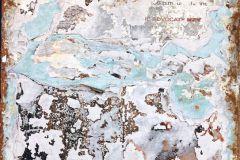 P251301-4 cikkszámú tapéta.Feliratos-számos,kőhatású-kőmintás,különleges motívumos,retro,barna,bronz,fehér,pink-rózsaszín,szürke,vlies poszter, fotótapéta