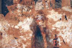 P251401-8 cikkszámú tapéta.Emberek-sztárok,feliratos-számos,gyerek,kőhatású-kőmintás,különleges motívumos,retro,barna,szürke,vlies poszter, fotótapéta