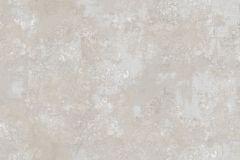 6712 cikkszámú tapéta.Barokk-klasszikus,egyszínű,különleges felületű,különleges motívumos,textil hatású,virágmintás,ezüst,szürke,súrolható,vlies tapéta