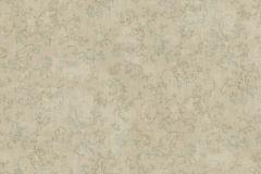6736 cikkszámú tapéta.Barokk-klasszikus,különleges felületű,különleges motívumos,textil hatású,bézs-drapp,zöld,súrolható,vlies tapéta