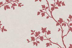 2124 cikkszámú tapéta.Természeti mintás,piros-bordó,szürke,gyengén mosható,vlies tapéta