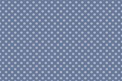 4143 cikkszámú tapéta.Virágmintás,fehér,kék,súrolható,vlies tapéta