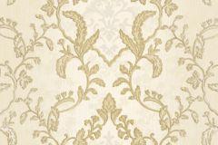 8802 cikkszámú tapéta.Barokk-klasszikus,arany,bézs-drapp,súrolható,vlies tapéta