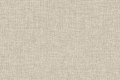 9060 cikkszámú tapéta.Egyszínű,textilmintás,bézs-drapp,illesztés mentes,súrolható,vlies tapéta