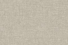 9063 cikkszámú tapéta.Egyszínű,textilmintás,barna,bézs-drapp,súrolható,illesztés mentes,vlies tapéta