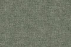 9065 cikkszámú tapéta.Egyszínű,textilmintás,zöld,súrolható,illesztés mentes,vlies tapéta