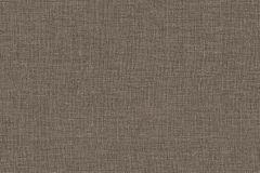 9069 cikkszámú tapéta.Egyszínű,textilmintás,barna,súrolható,illesztés mentes,vlies tapéta
