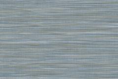 9076 cikkszámú tapéta.Csíkos,egyszínű,barna,kék,súrolható,vlies tapéta