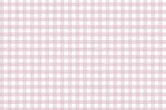 2568 cikkszámú tapéta.Kockás,fehér,pink-rózsaszín,gyengén mosható,papír tapéta