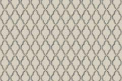 3327 cikkszámú tapéta.Barokk-klasszikus,csillámos,geometriai mintás,kockás,textil hatású,bézs-drapp,szürke,súrolható,vlies tapéta
