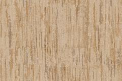7187 cikkszámú tapéta.Absztrakt,csíkos,különleges motívumos,textil hatású,textilmintás,bézs-drapp,bronz,vajszínű,súrolható,vlies tapéta